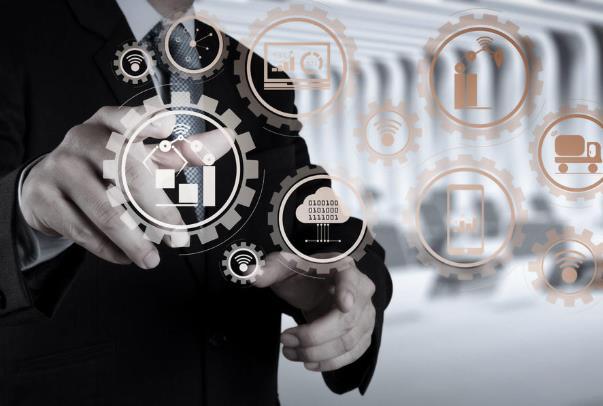 新基建风口下,今年工业互联网平台将呈现十大新特征