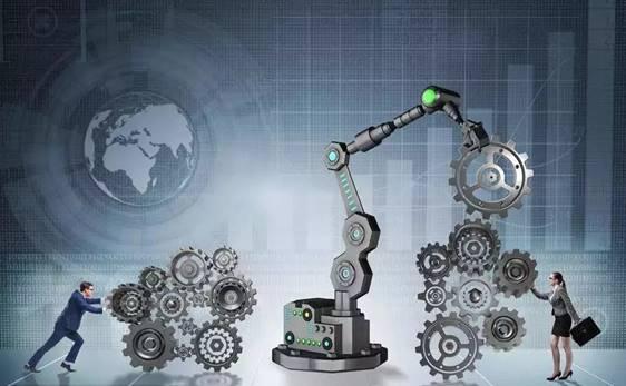 谈谈工业机器人周边的运动控制部分:伺服、步进、变频!