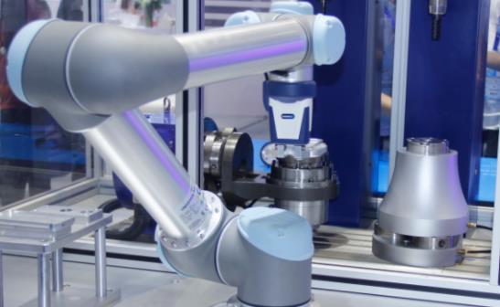 机器人2.0时代给传感器行业带来机遇