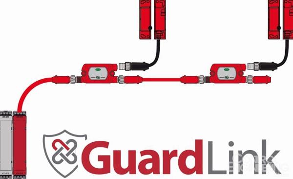 全新 GuardLink 安全系统带来更安全、更智能的运营体验
