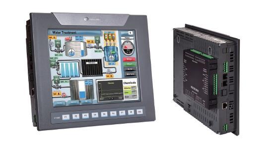如何使用一體化的PLC對舊控制器進行改造?
