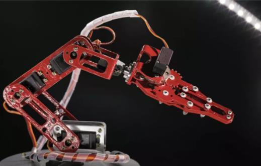 巨头垄断、3年一洗牌,国内工业机器人企业生存法则