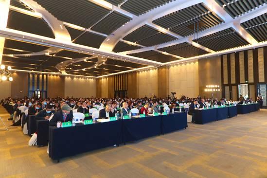 2021石油化工数字化罐区高峰论坛暨第三届全国石油化工罐区技术交流大会盛大开幕
