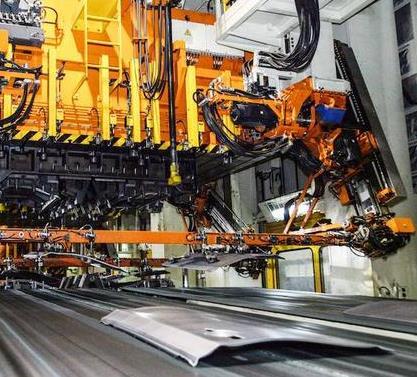 中国工业机器人应用规模已全球第一 国产化替代加速