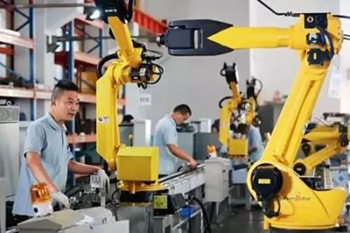 使用工业机器人,你需要警惕这十大误区!