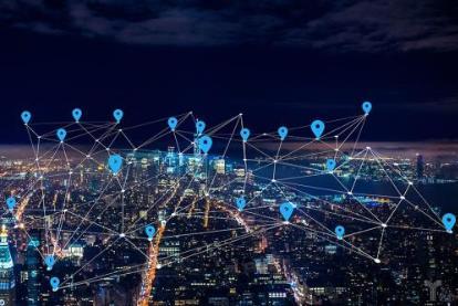 后疫情時代的城市:更智慧和更具適應力