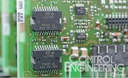 举例而言,对最小的模块如连接件及电路板,都可实现打码.