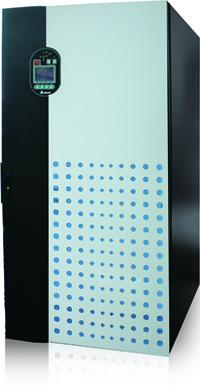 台达DPS系列UPS为俄罗斯电信设备服务商数据中心提供电力保障