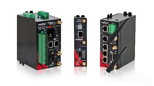 红狮RAM工业蜂窝RTU提供市场领先的工业物联网 (IIoT) 连接