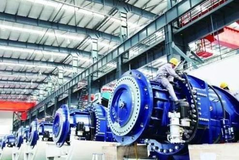 中国制造业年中回顾:2018上半年PMI保持扩张