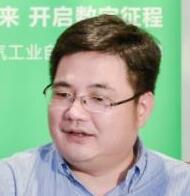 崔志達:助力OEM廠商打造面向物聯網的智慧機器