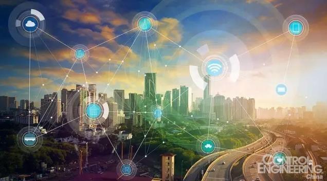 工业物联网市场2022年将达195亿美元