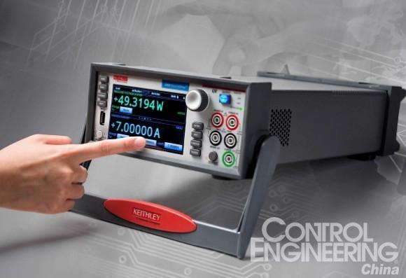 2460型仪器的特性使它适用于广泛的应用: • 其灵活的四象限电压和电流源/负载与精密电压和电流测量功能的结合使它适用于由碳化硅 (SiC) 和氮化镓 (GaN) 等众多带隙材料制成的现代大功率半导体器件的研发工作。这些特性还使它适用于对功率变换和管理系统的要素(如太阳能电池/面板、新材料和用于电信、消费电子、汽车及医疗设备的电源管理器件)进行特性分析。 • 对于电化学应用,2460型仪器的大电流输出支持充电电池的电源循环,其四象限源和阱设计使它适用于使用电化学电池单元的循环伏安