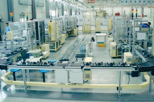 建立与制造业高质量发展相适应的指标体系