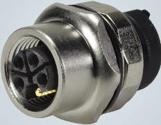 浩亭M12电源产品可为现场耗电应用提供充足的电力
