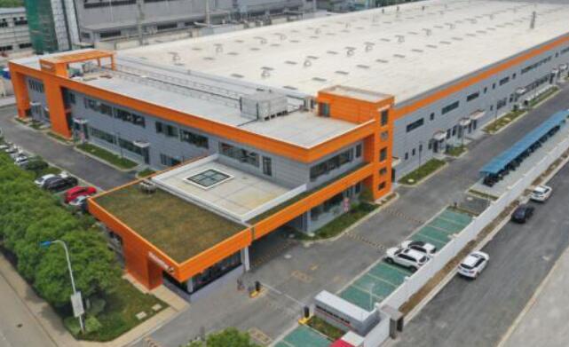 好消息!魏德米勒苏州工厂已复工!