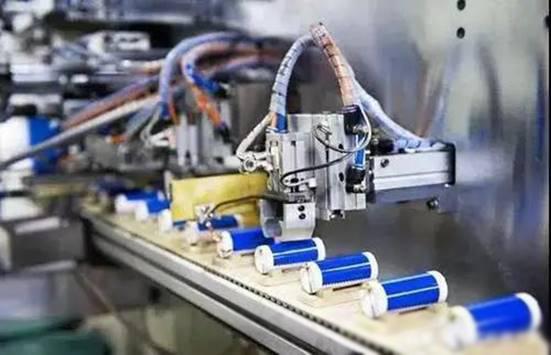 受疫情影響再次下降,2020年1-2月全國工業機器人產量達21292套!