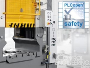 贝加莱PLCopen库使得安全压制变得容易