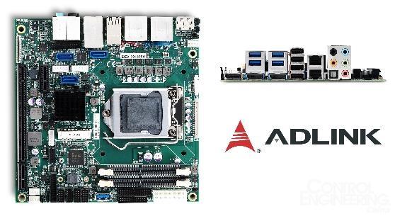 凌华科技推出最新的mini-itx嵌入式主板amitx-sl-g
