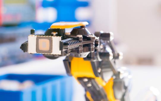 国内传感器发展解决了这四个问题,才能更好地助力国产机器人腾飞