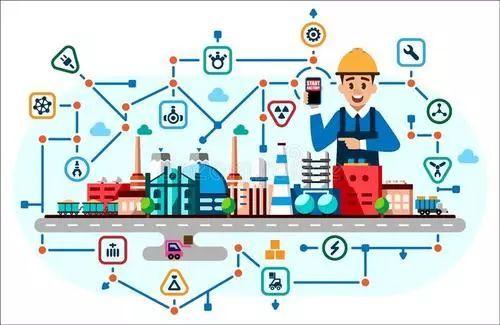 工業互聯網政策布局進一步向基層下沉 市場規模年內或超6000億