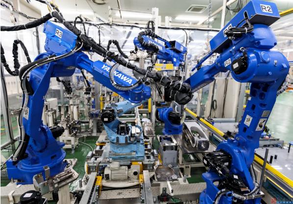 中国机器人产业发展情况对比! (2018-2019)