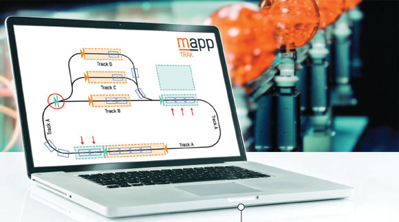 仿真、建模、虚拟调试——加速和简化机器设计开发过程