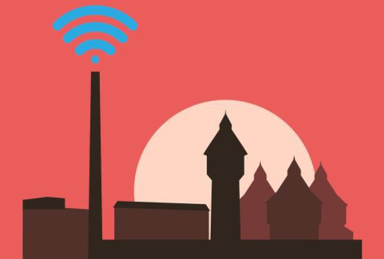 工业物联网在制造业中的8个主要用途