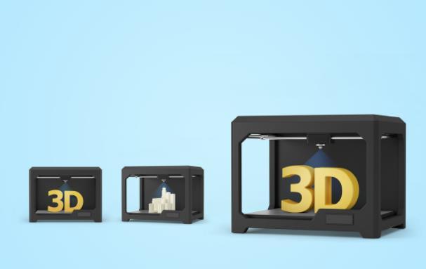 3D打印技术发展迅猛,工业市场需求激增