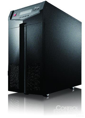 """台达HPH系列UPS为""""最美高铁线""""打造可靠电力保障"""