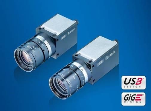 堡盟CX系列相机加持,显微镜数字化升级更轻松!