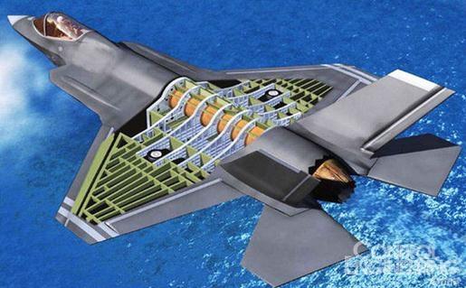 多个型号飞机使用了3d打印部件,部分技术已经达到世界领先水平.