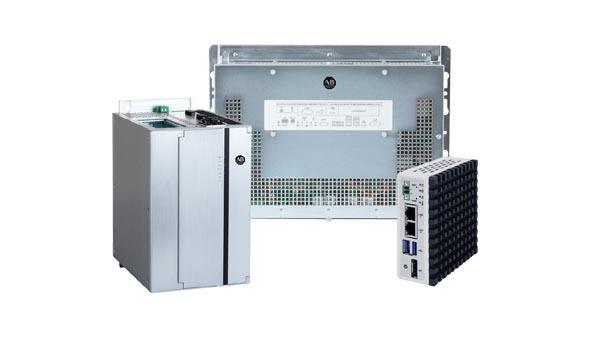 羅克韋爾自動化全新Allen-Bradley Compact工控機和瘦客戶端,有效降低成本和節約空間