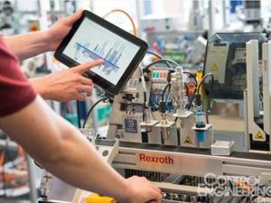 博世力士乐最新mMS 4.0机电一体化培训一分快三平台系统