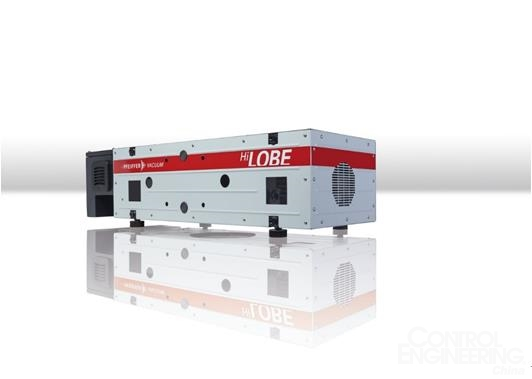 普發真空新型高性能HiLobe®羅茨泵正式亮相中國市場