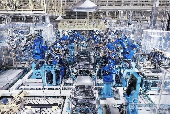 """智能工厂离不开5个""""集成""""!"""