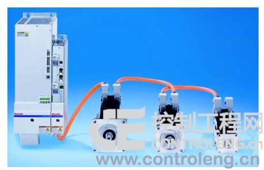 4x防护等级的方案,可以安装在墙面,导轨等任何位置,或直接安装在电机