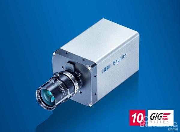堡盟推出新款LX系列相机搭载Sony Pregius传感器