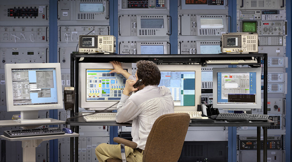 2018年工业控制系统的安全形势展望
