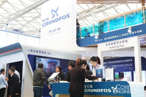 创新技术及智能解决方案,助力中国水环境综合治理