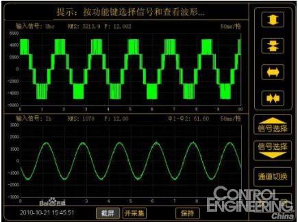 变频器如何克服谐波带来的危害?