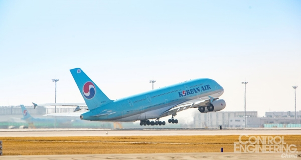 斑马技术RFID解决方案助力韩国国内航空公司大幅提升维护效率