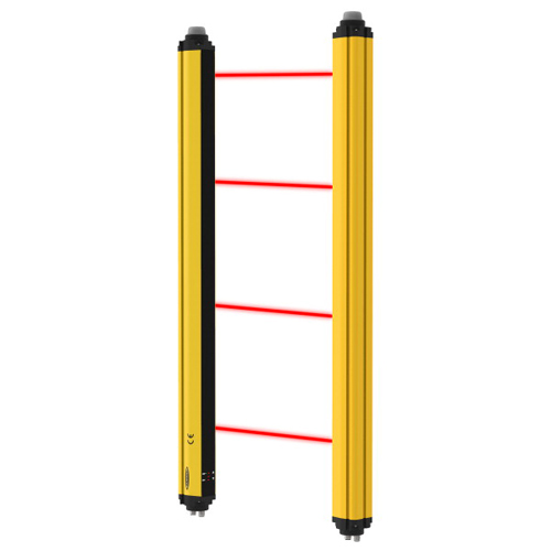 美国邦纳发布EZ-SCREEN® SGS 系列安全光栅