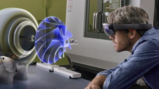 数字孪生车间使用虚拟监控技术在于可以将现场的物流设备模型化