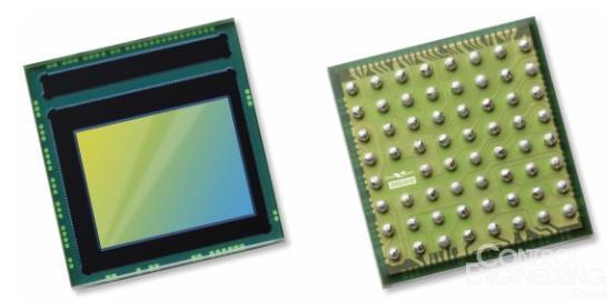 OmniVision推出采用業界最小的分割像素技術的汽車圖像傳感器