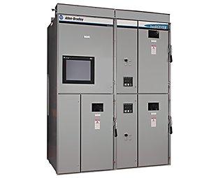 罗克韦尔自动化推出全新 CENTERLINE 1500 电机控制中心接地装置 助力提高安全性