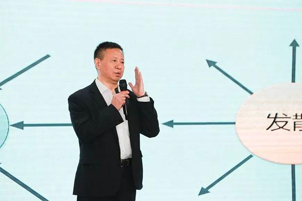 """肖维荣:智能制造时代对于""""智""""造人才能力的要求和挑战"""