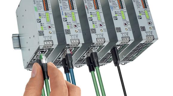 控制柜电源和UPS电源的最新发展趋势——智能化