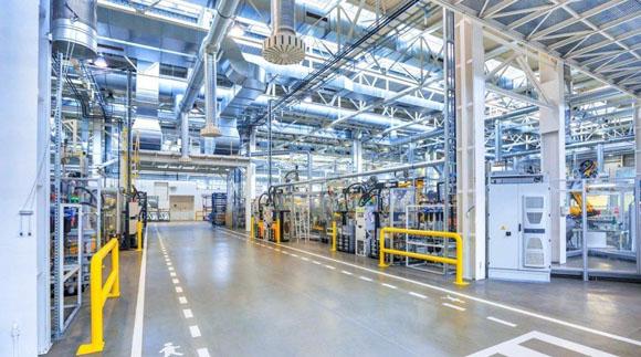 数字化变革时代,五大趋势为OEM厂商描绘未来发展蓝图