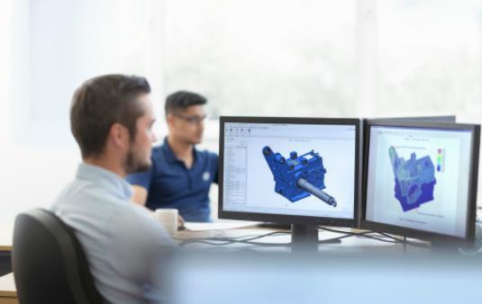 工业软件走向无形,主宰未来工厂形态